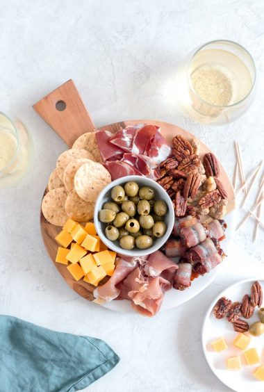 How to Go Beyond the Cheese Board