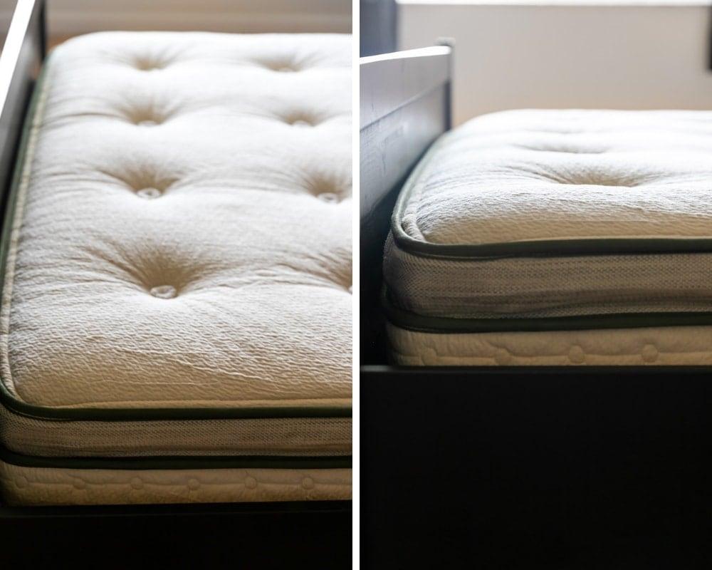 photos of avocado mattress