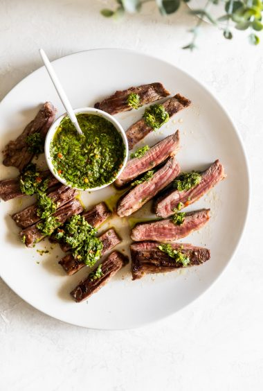 Churrasco (Skirt Steak)