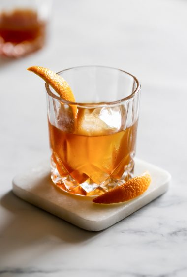 Cuban Old Fashioned Cocktail Recipe
